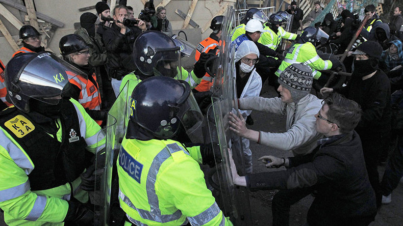 £1.3bn failure: Scheme to stop repeat of 2011 English riots has 'no impact'