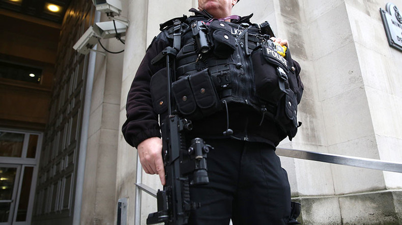 'Rampant sexism, money-grabbing & cover-ups' rife among UK police, says former chief constable