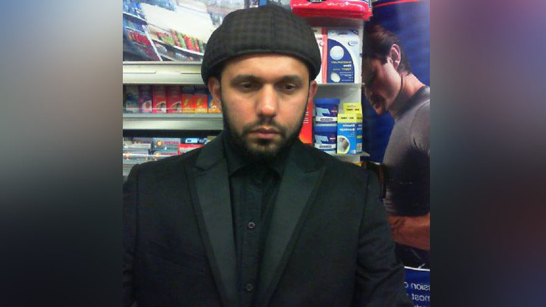Religiously motivated killer of Glasgow shopkeeper Asad Shah jailed for life