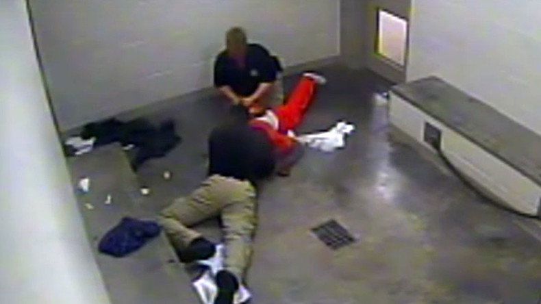 Jailhouse death: Oklahoma grand jury orders fixes but no indictment