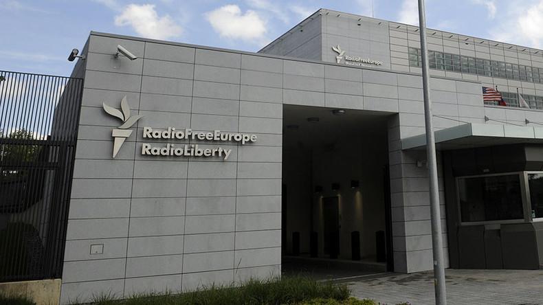 'Prague Calling, Prague Calling' - the Alternative reality of RFE/RL