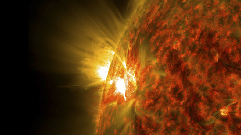 Solar storm: How massive flare nearly caused WWIII
