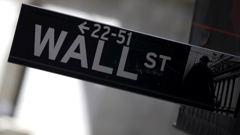 Wall Street bankers' bonuses expected to decline