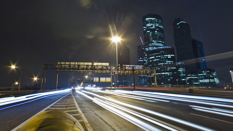 Russian economy may be exiting long recession