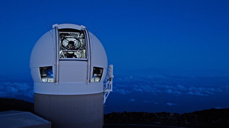 'Our solar system just got weirder': Bizarre new planet with offbeat orbit stumps scientists