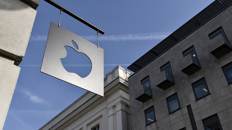 Apple given green light to build new data center worth $1bn in Ireland's woodland