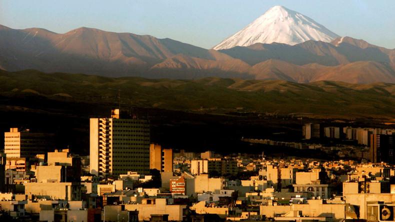 Trade between Russia & Iran surges 71%