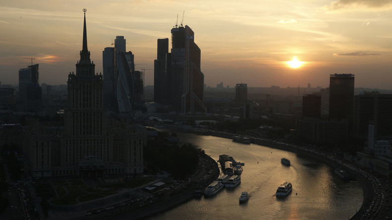 Foreign investment returns to Russian market on rising crude