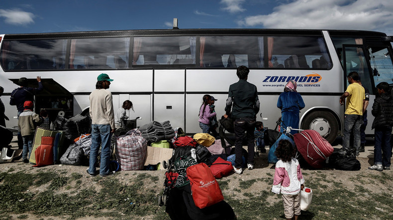 61% of people across globe concerned about terrorists posing as refugees – poll
