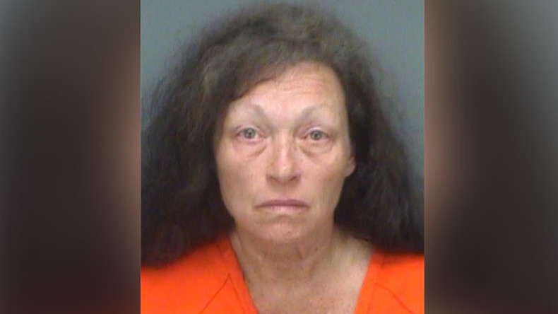 Newborn 'slammed' to death by 6yo brother, Florida mother charged