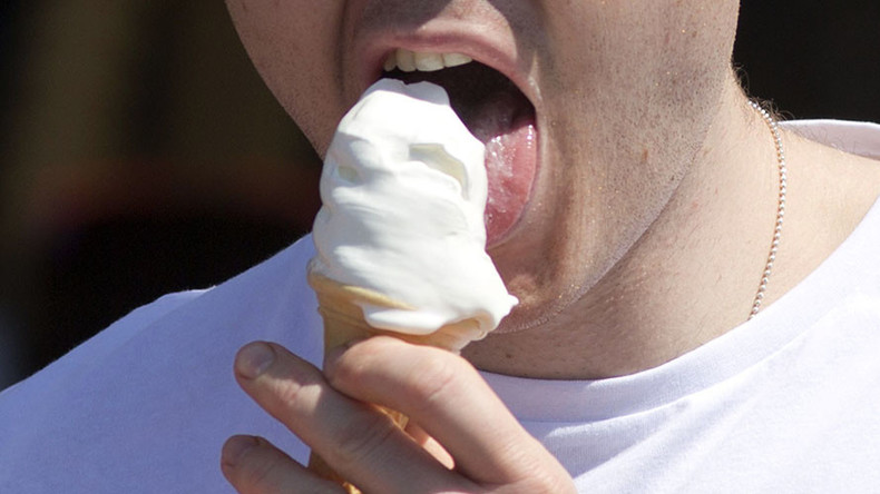 Ameri-cone Dream: NY billionaire offers bounty to catch the 'ice cream bandits'