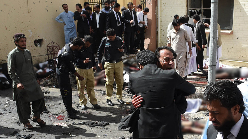 Pakistan's Balochistan no Paris, but equally crucial in fight against ISIS