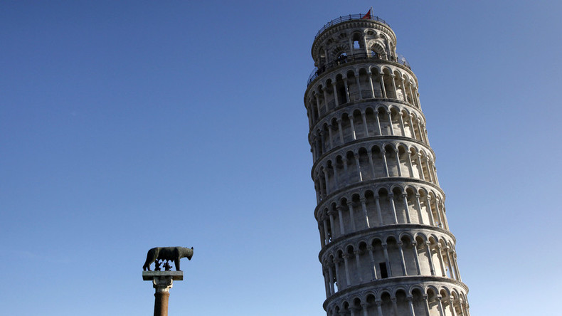 ISIS-sympathizer that threatened Leaning Tower of Pisa to be expelled from Italy – media