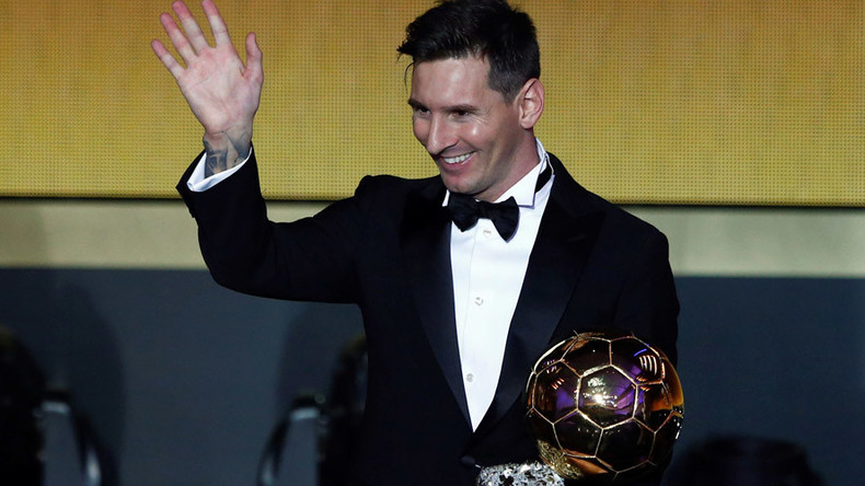 The Messi U-turn: what made football superstar rethink retirement