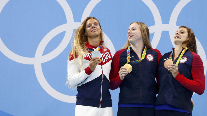 Team USA wins gold but cheapens Olympics with Cold War-style behavior