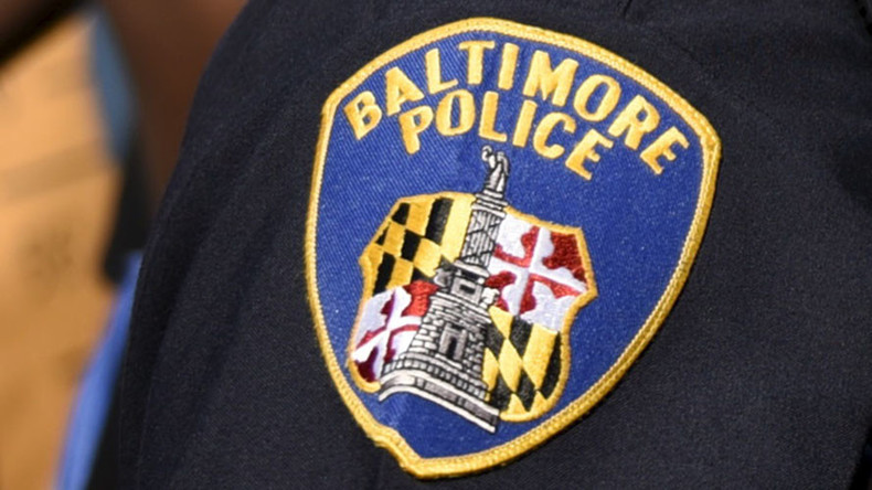 Police union VP suspended after 'Thugs of Baltimore' email