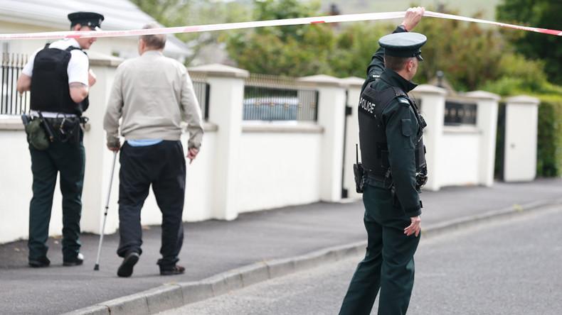 Firearms officers deployed in south London arrest man – police