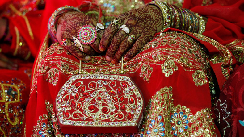 British girl forced at gunpoint to marry Pakistani cousin, raped daily for 3 yrs