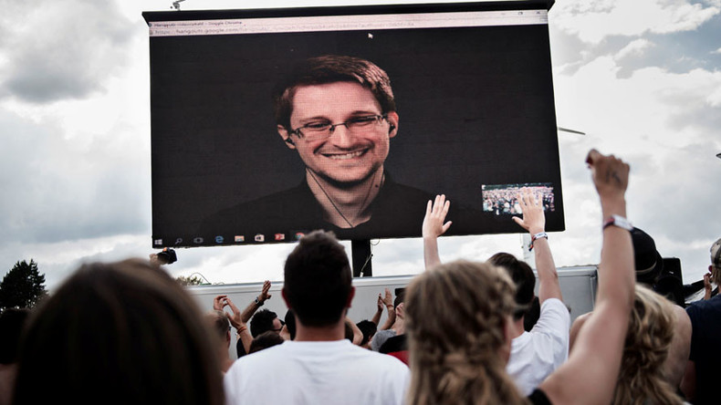 'You're welcome': Snowden casts light on NSA hack