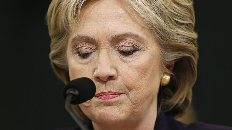 FBI sends Clinton investigation docs to Congress as Republicans seek perjury charges