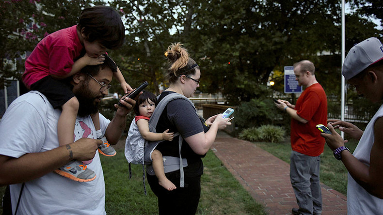 Pokémon Go away: Homeowners sue over Pokestop on their property
