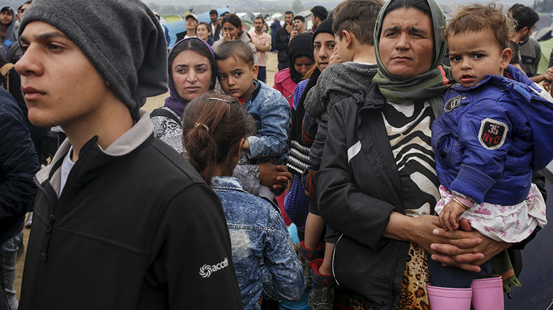 Disappointed Iraqi migrants return home with 'idealized' expectations of Europe shattered – report