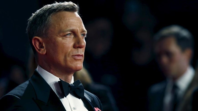 James Bond delusion: Britain's military power an illusion made from myth, says scholar