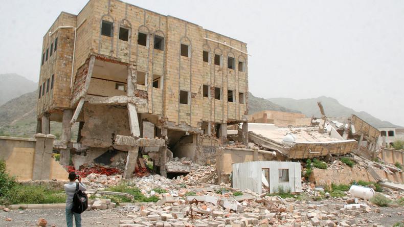 Economic damage from civil war costs Yemen $14bn - report
