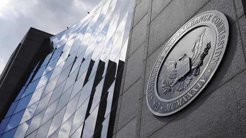 SEC halts trade of obscure firm with market cap bigger than Tesla