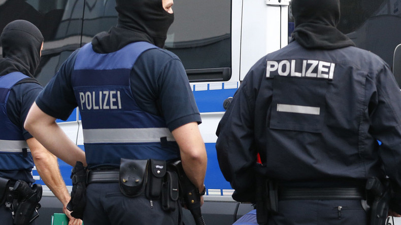 German police detain suspected ISIS supporter, say no evidence of terror plot