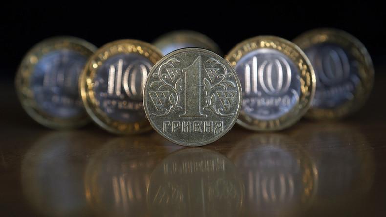 Kiev estimates damage from Kremlin trade restrictions at $1bn