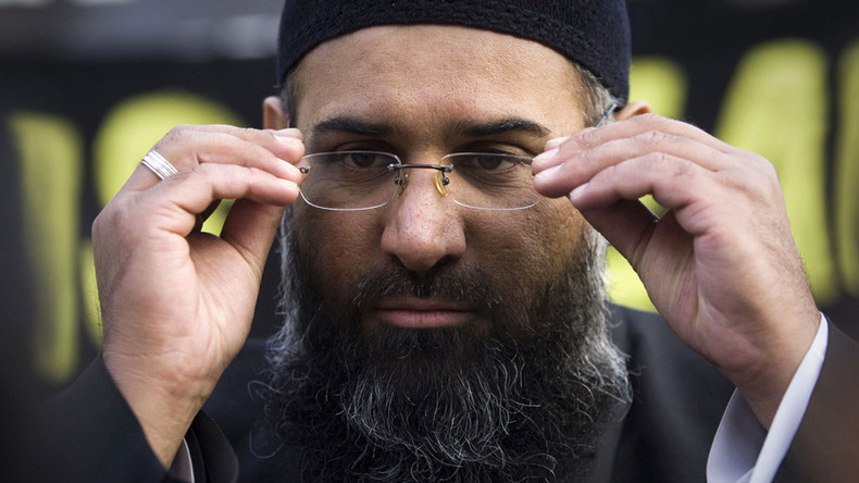 Wife of convicted ISIS-supporting extremist cleric Choudary now facing investigation