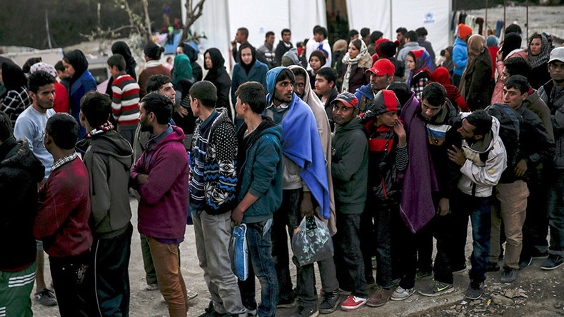 Refugees did not bring Islamist terrorism to Germany – Merkel