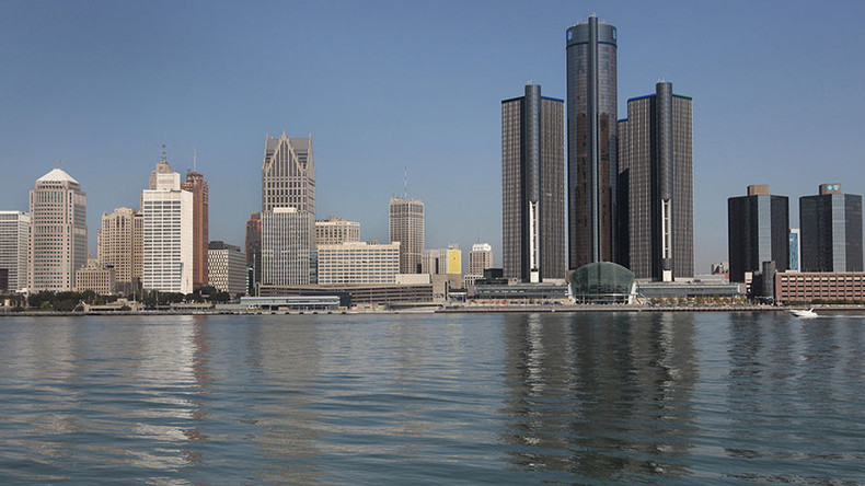 Detroit to target banks, businesses with 600 lawsuits over $12mn+ in unpaid taxes