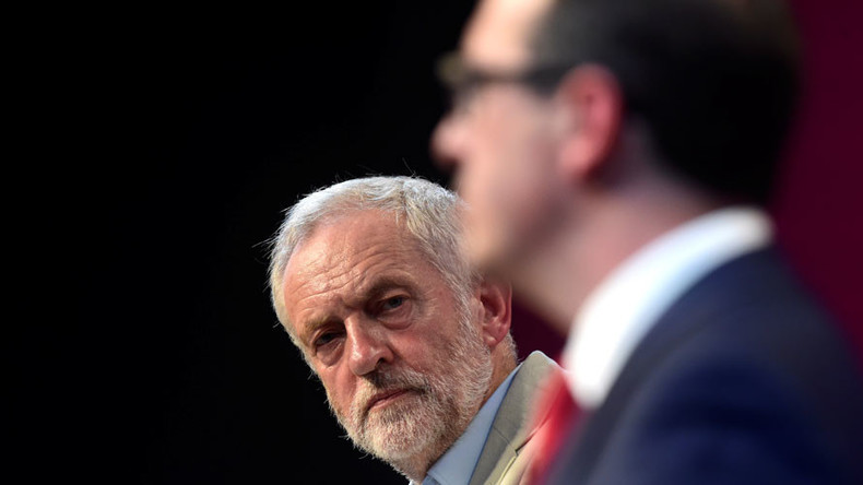 'Negotiate with ISIS' comment a 'major mistake' by Owen Smith