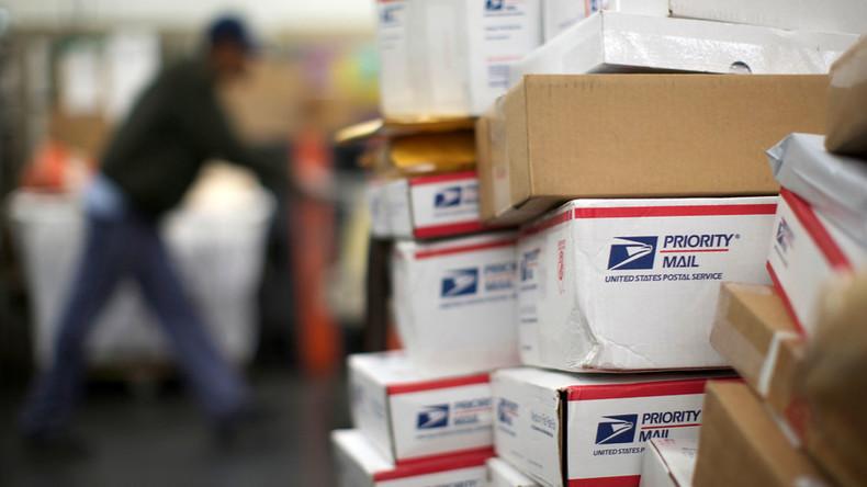 Pot goes postal: 3 DC mail workers arrested for marijuana distribution scheme