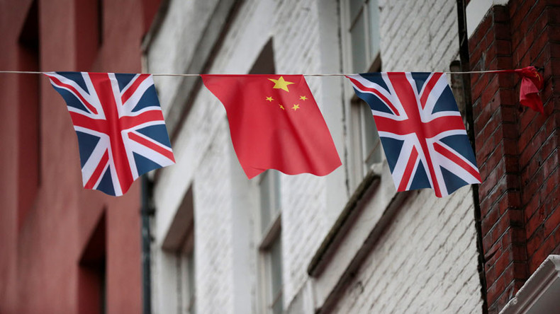 Chinese media labels Britain 'China-phobic' over stalled Hinkley nuclear deal