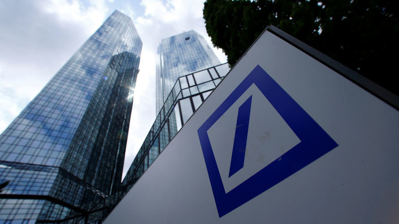 Deutsche Bank whistleblower rejects $8.25mn award, blasts SEC for not going after execs
