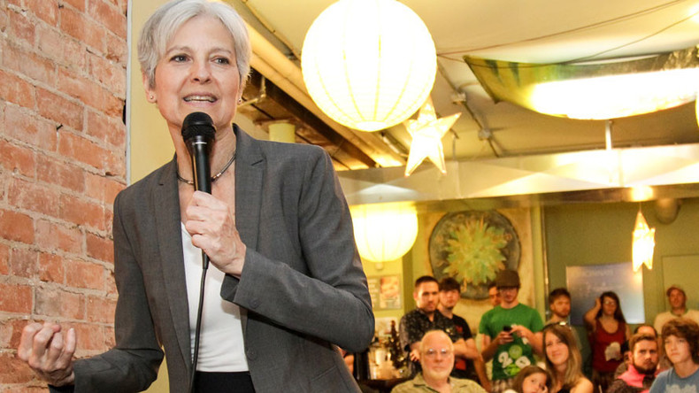 Green Party town hall: What stood out?