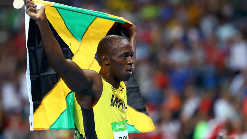 Bolt cements legacy with 8th Olympic title