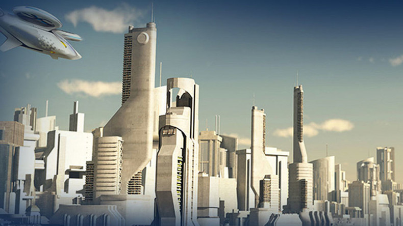Airbus reveals 'flying taxi' plan - but how close are we to city transport planes? (VIDEOS)