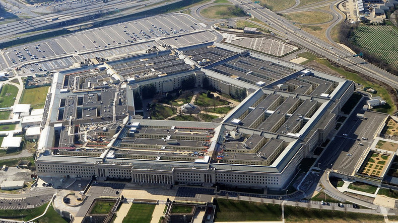 Pentagon can't account for $6.5 trillion of taxpayer money – IG report