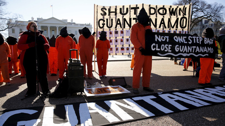 Declassified justice: Gitmo lawyer explains CIA censorship of clients