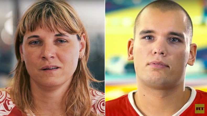 'Why deprive us of our dream?' Russian Paralympic athletes speak out about Rio ban (VIDEO)