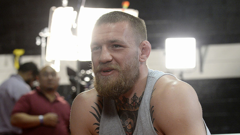 From plumber to MMA superstar: The evolution of Conor McGregor