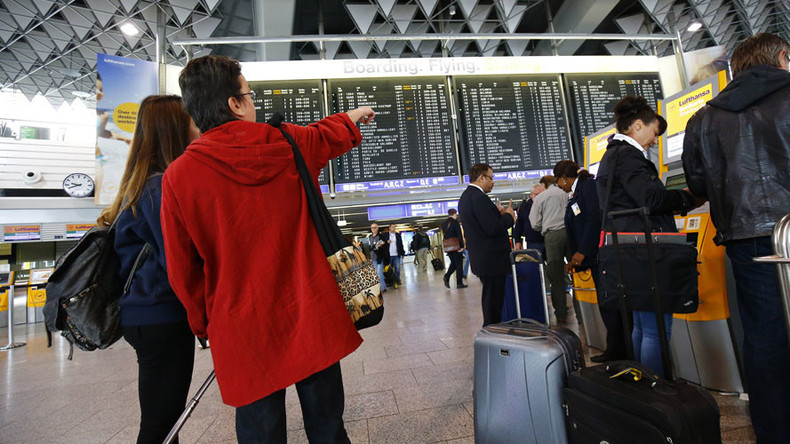 German authorities eye face recognition tech to catch terrorists at airports, train stations