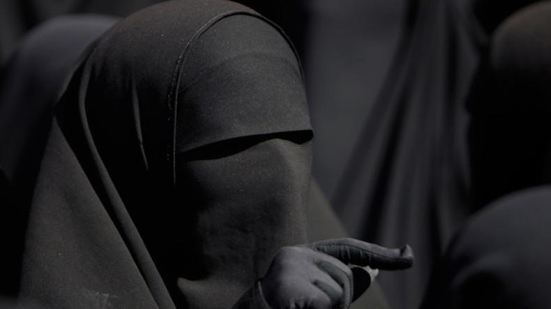 Ban that Burka! Germany follows French lead in policing Muslim fashions