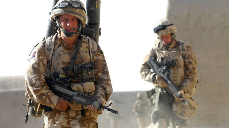 Veterans rage at war trauma scheme they say aims to deny them compensation