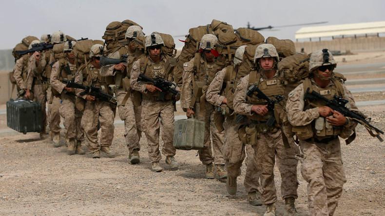 سروې: اکثریت امریکایان له افغانستانه د امریکا د پوځ د وتلو ملاتړ کوي