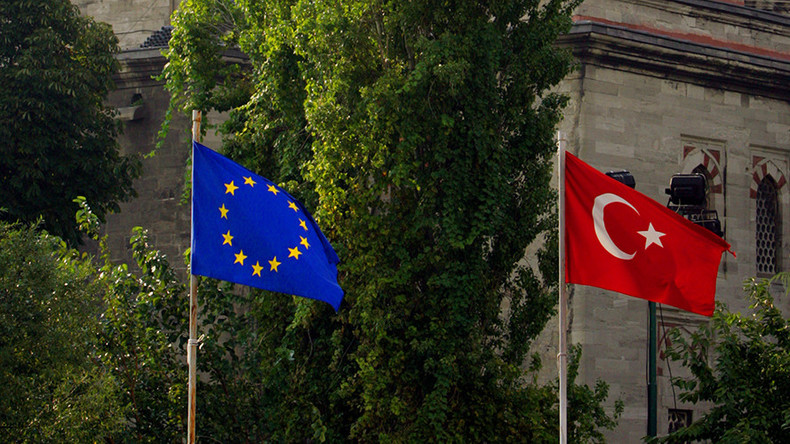 Turkey withdraws ambassador from Austria as diplomatic tensions grow